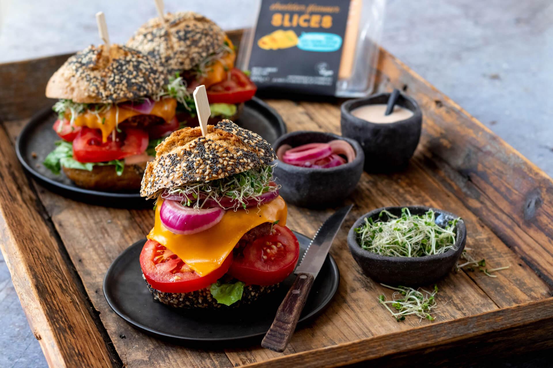 makkelijke-vegan-cheeseburger