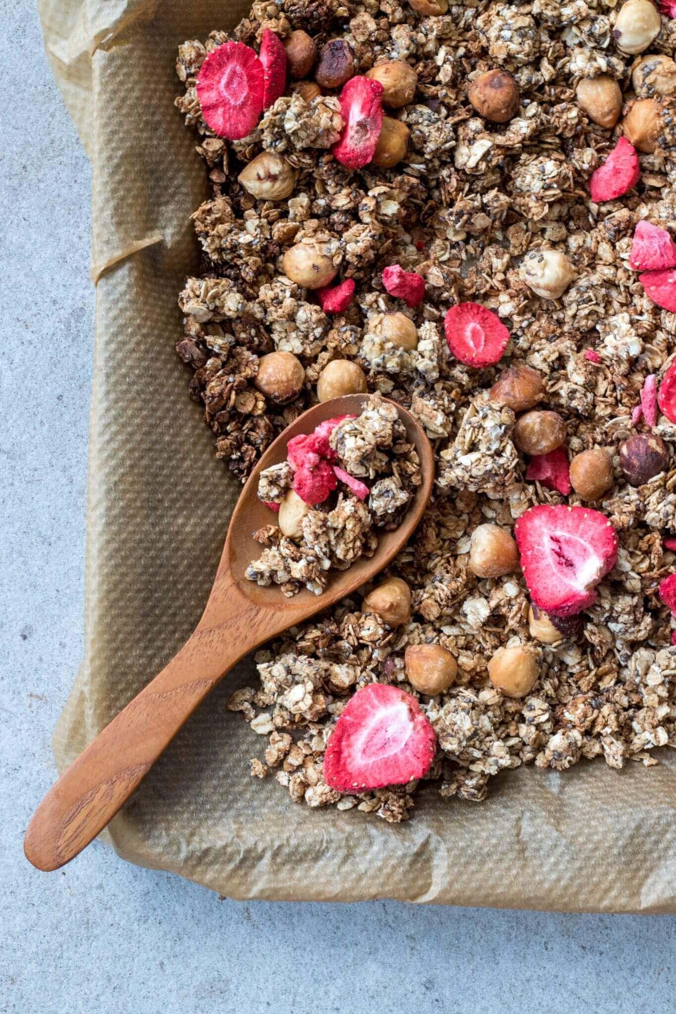 gezonde-granola
